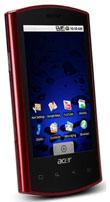 Cмартфон Acer