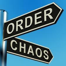 порядок против хаоса