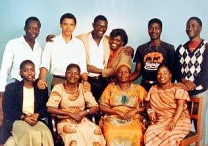 родственники президента