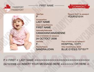 паспорт и проведение собеседования