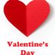 Салон красоты и День святого Валентина