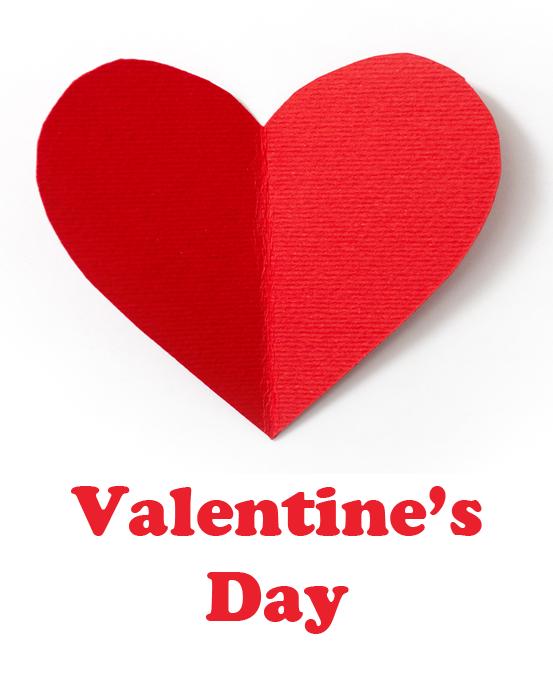 Акции салонов красоты в День святого Валентина